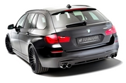 BMW 5-Series F11 � ���������� Hamann Motorsport